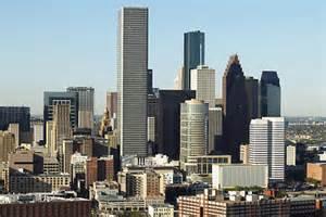 edificios de Houston